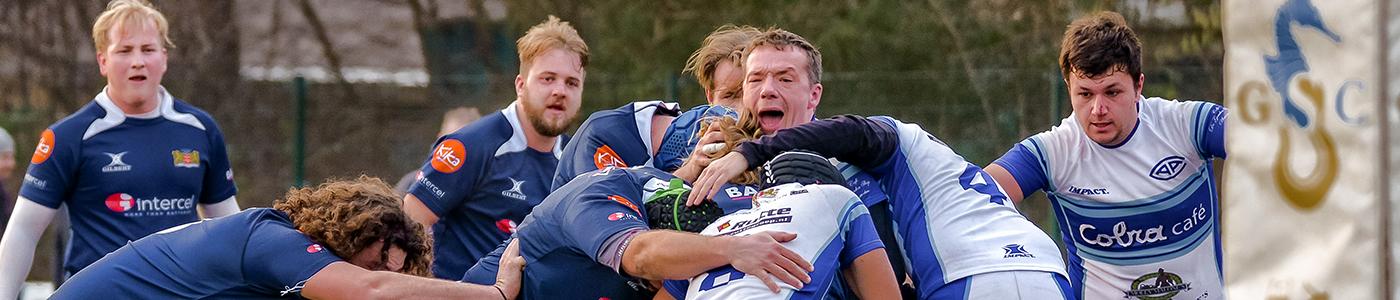 Rugby Club Haarlem